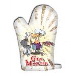 Kuchynská chňapka - Grill majster