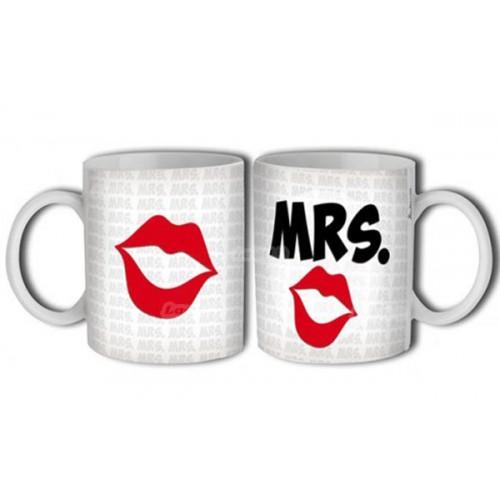 Hrnček - MRS.