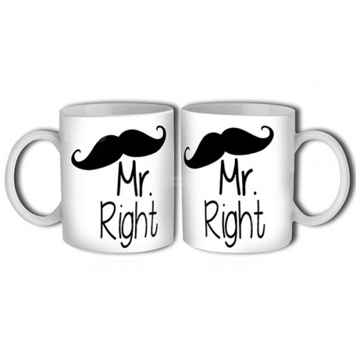 Hrnček - Mrs. Right