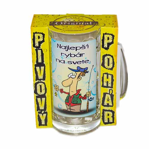 Vtipné krígle | Vtipné poháre na pivo