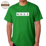 Vtipné tričko - Genius