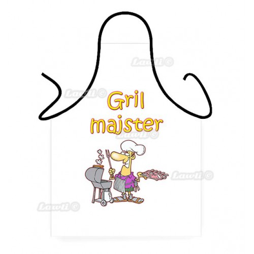 Zástera - Gril majster